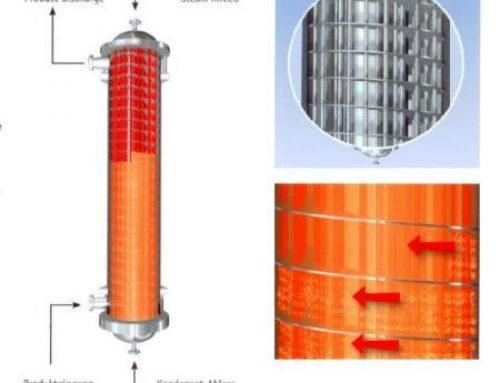 Sistema cottura gelatine Jellymaster