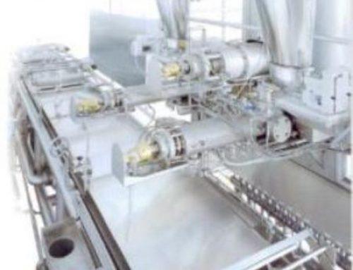Linea di produzione caramelle Sucromaster
