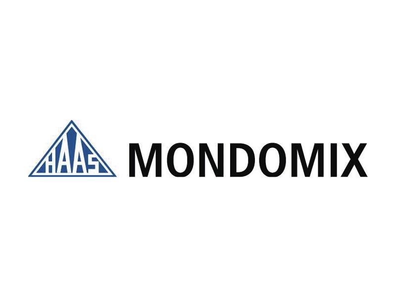 HAAS-MONDOMIX 1