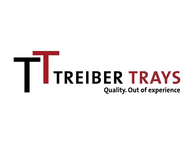 Treiber Trays 1