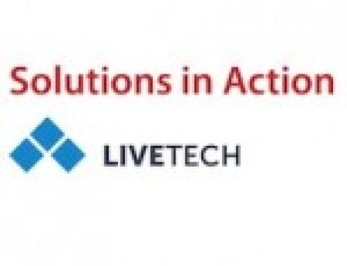 Livetech con Rockwell Automation per l'inscatolamento in flow-pack