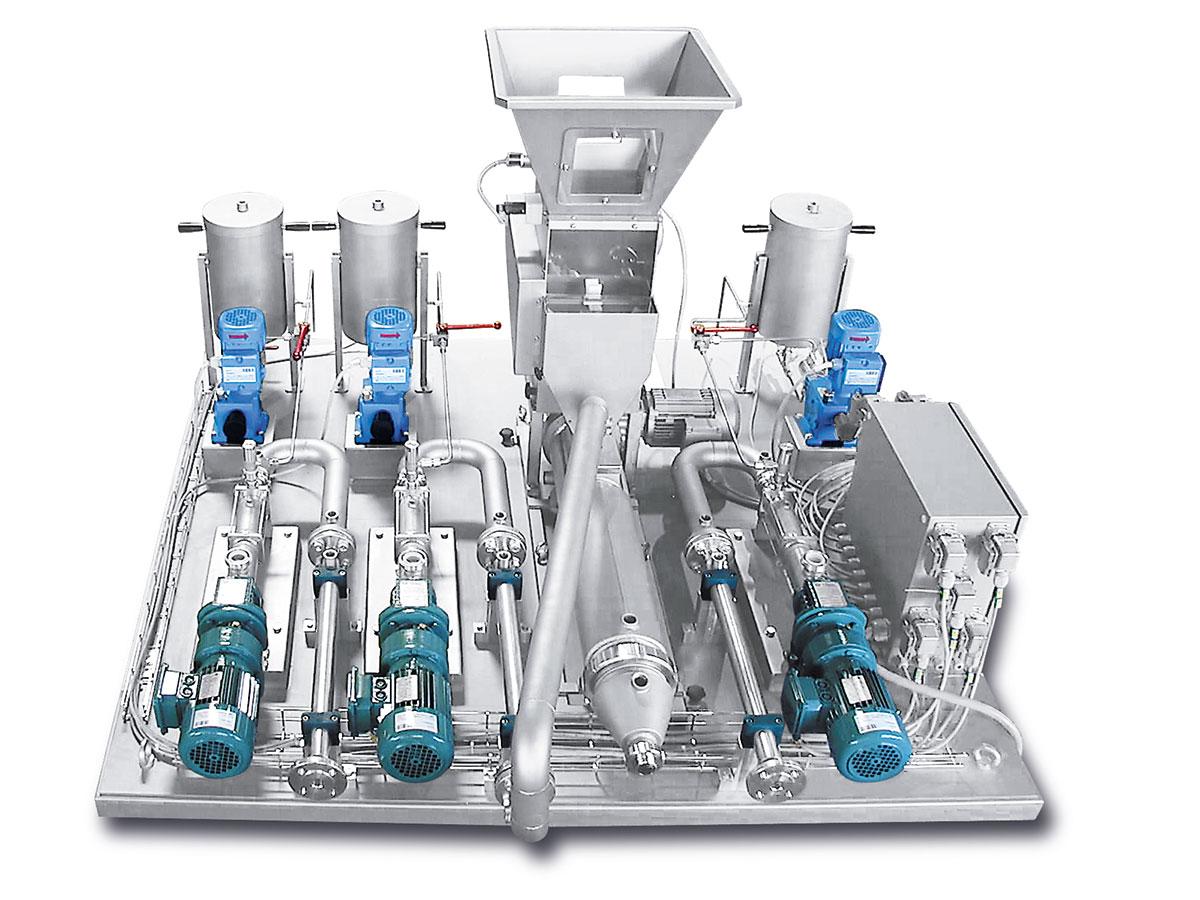 Sistemi di aromatizzazione Sollich