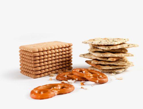Sistema per la produzione di cracker