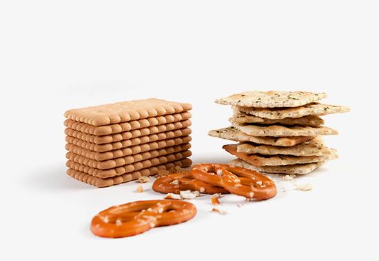 MEINCKE sistema produzione crackers