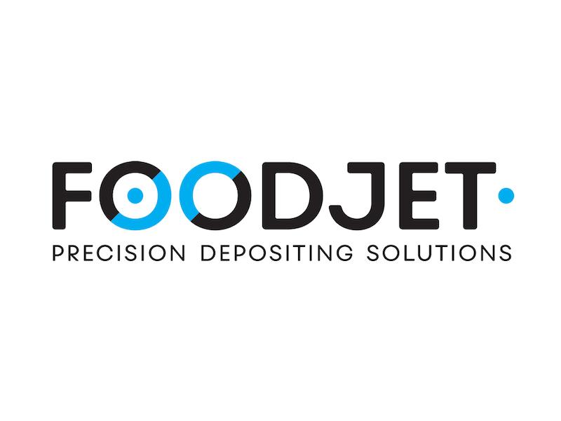 logo foodjet stampanti alimentari