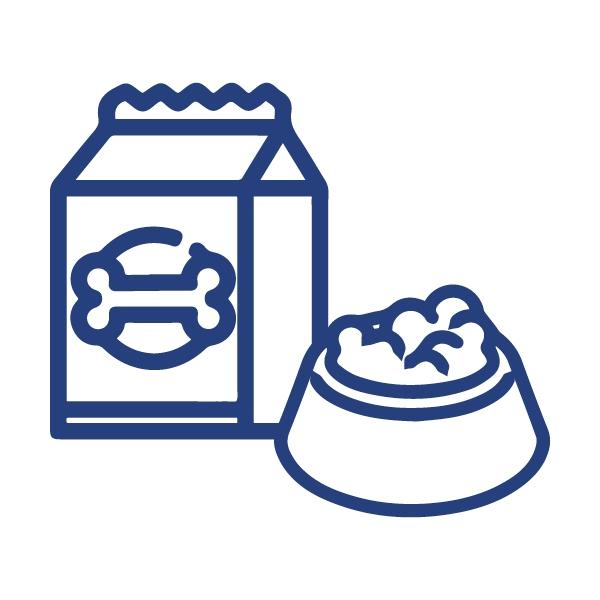 macchine confezionamento pet food