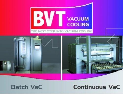 BVT Vacuum Cooling