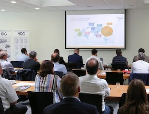 Seminario HDG: nuove soluzioni di imballaggio