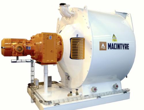 Standard Refiner/Conche – 500, 1250 e 3000 Kg