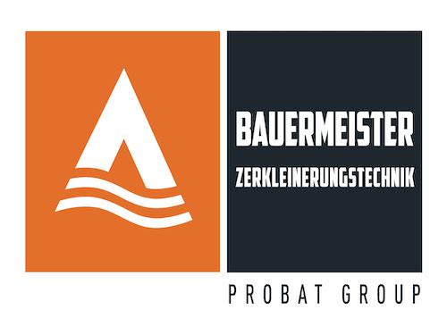 bauermeister zerkleinerungstechnik