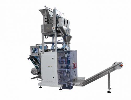 Confezionatrice verticale VPB: alta efficienza