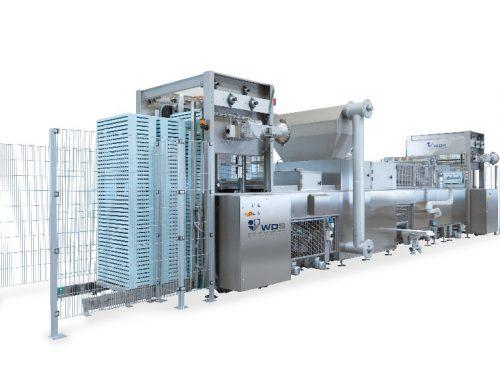 Impianto Mogul modello 660