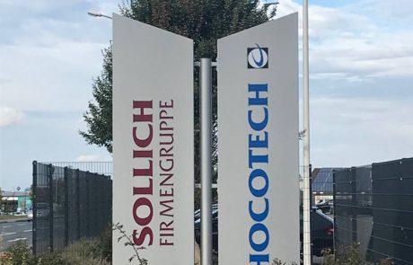 Sollich e Chocotech