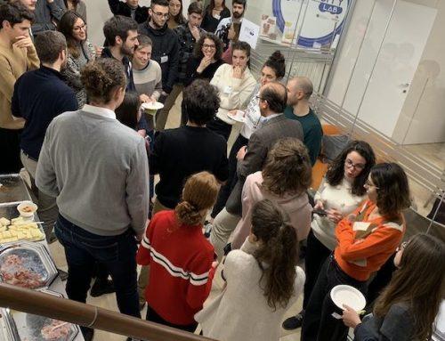 Problem solving, impegno e inventiva nei progetti UniversityLab