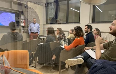 opessi university lab 2020