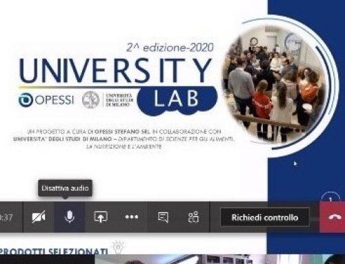 UniversityLab: al via i lavori!
