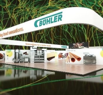 buler stand virtuale