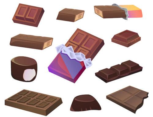 Webtalk Soluzioni innovative per prodotti al cioccolato