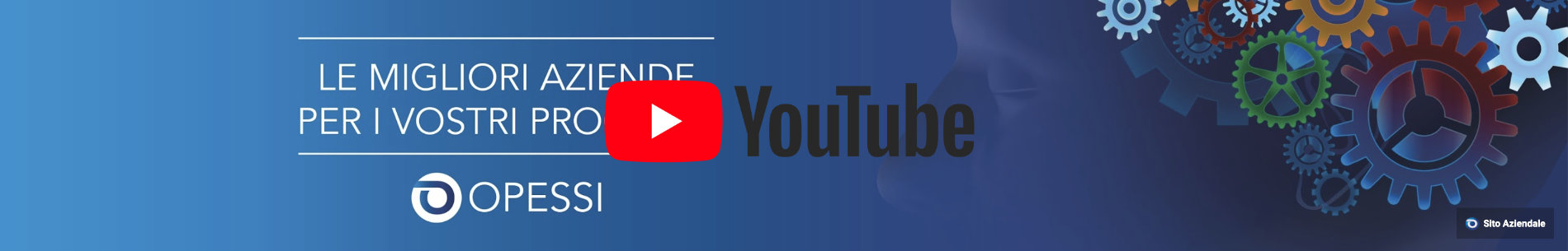 canale youtube opessi